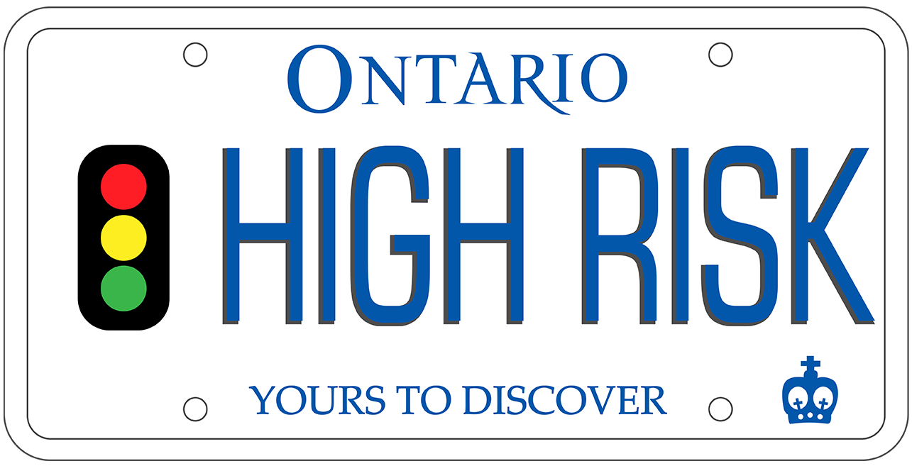 high risk insurance ontario featured image